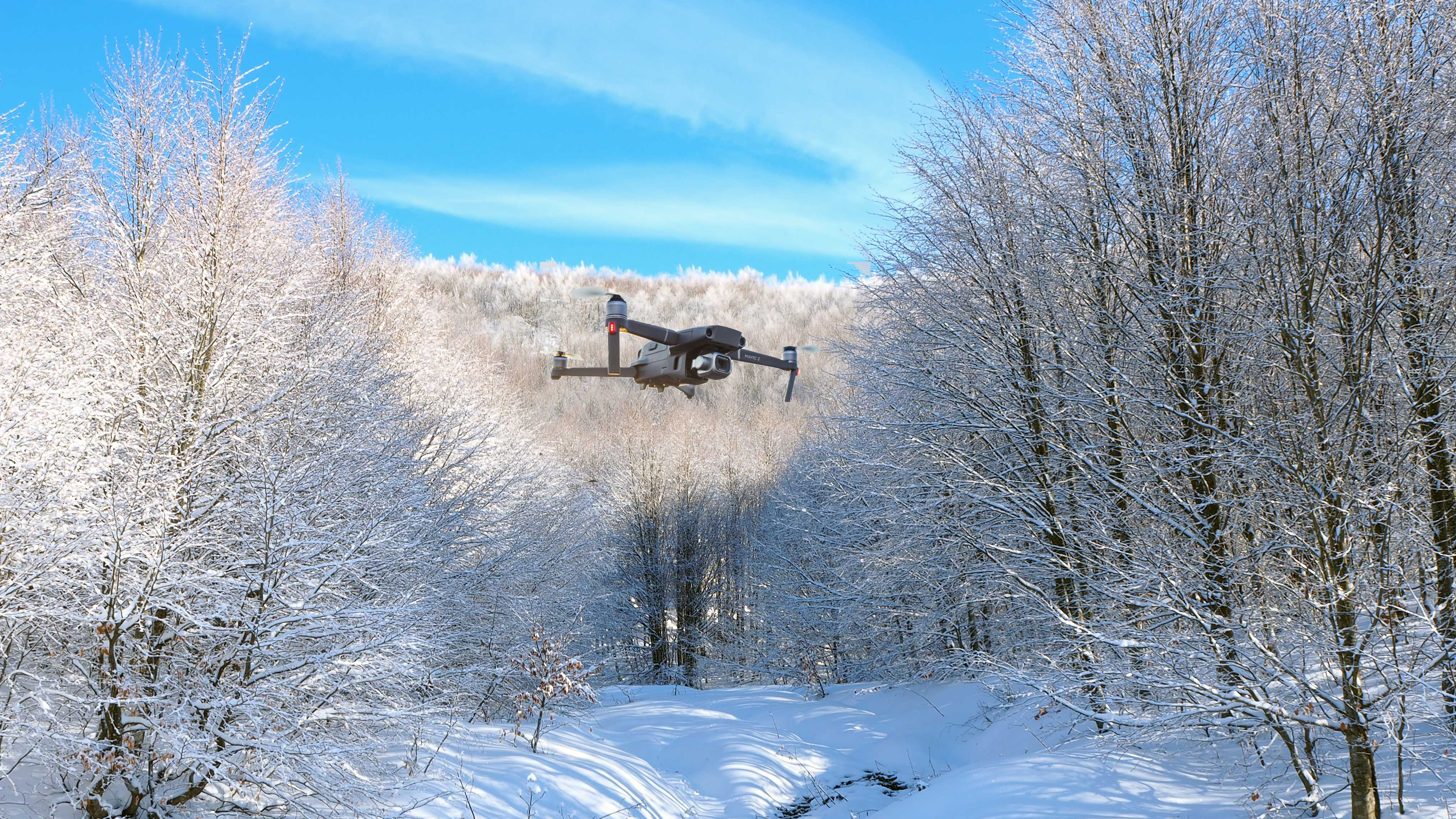Karda fotoğraf